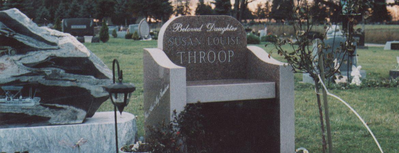 Decorating Gravestones and Gravesites