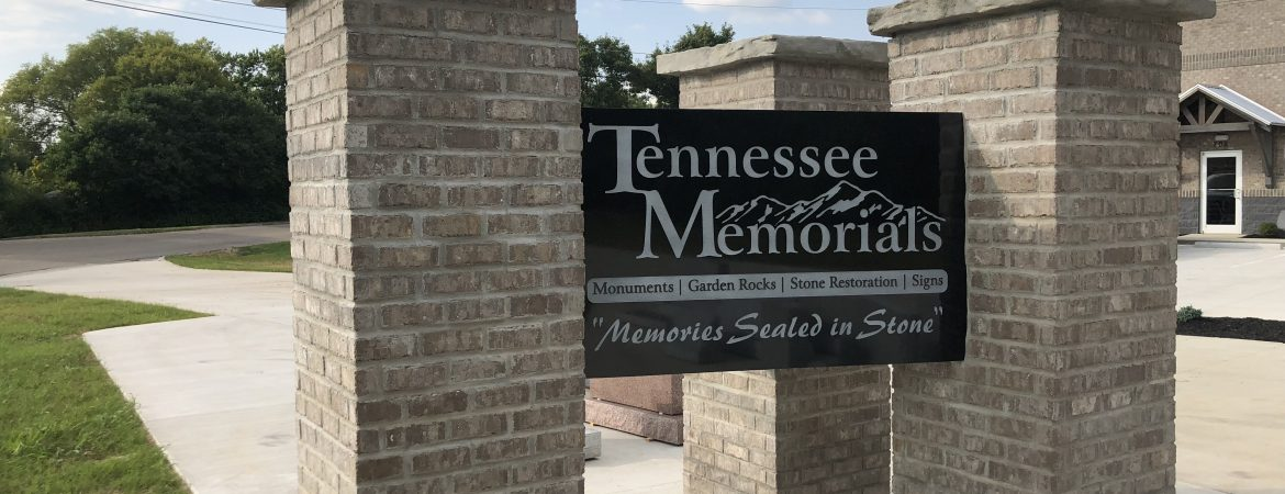 Planning a Memorial in Knoxville, TN