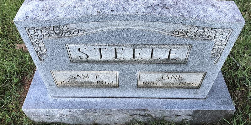Maryville Custom Memorials